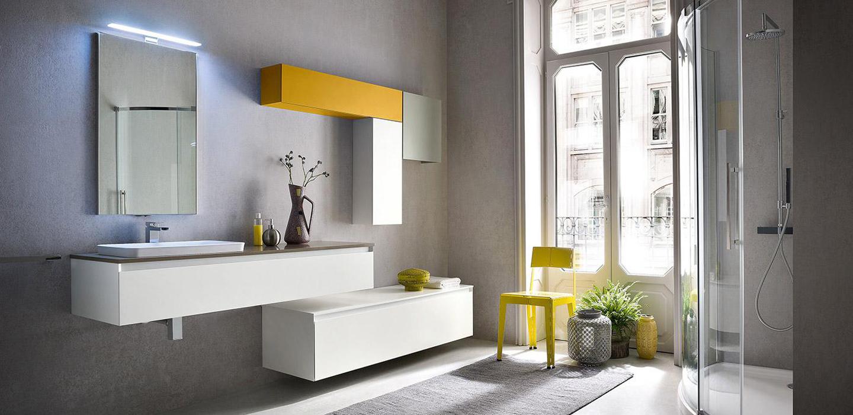 Arredo bagno moderno e classico - Miotto Casa showroom