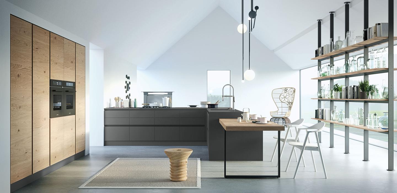 Le migliori cucine moderne e classiche solo negli showroom Miotto Casa