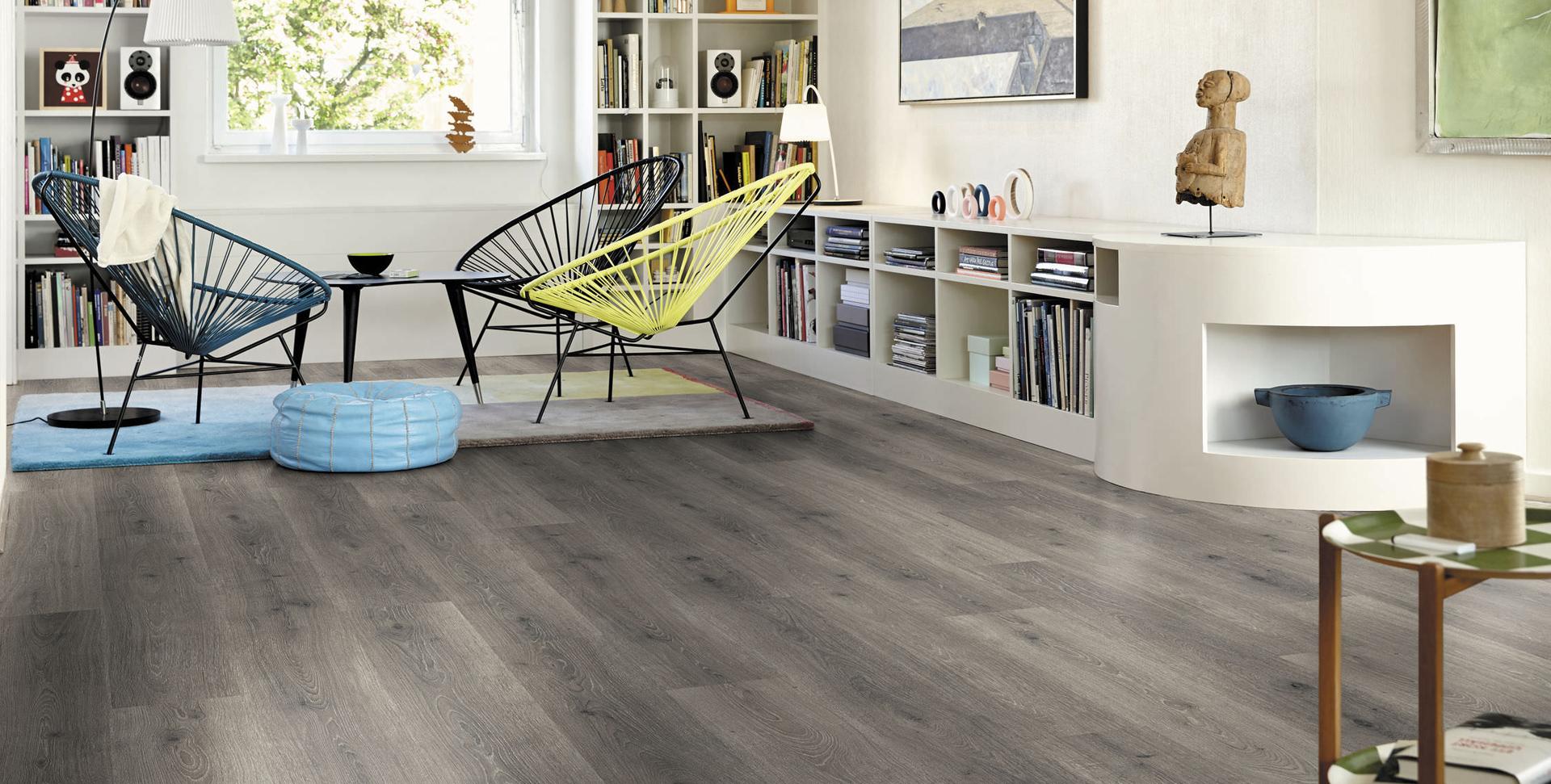 Riscaldamento A Pavimento E Laminato pavimenti in laminato e il lvt vinilico - miotto casa showroom
